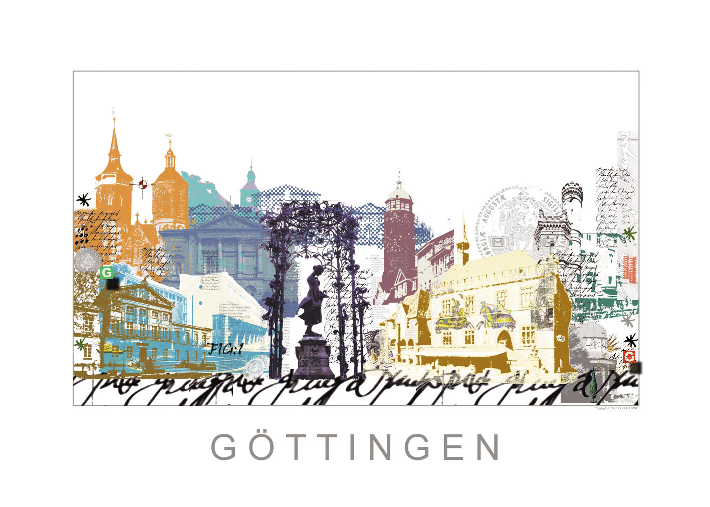 Göttingen I