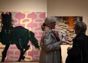 Ausstellung Daniela F. Lüers